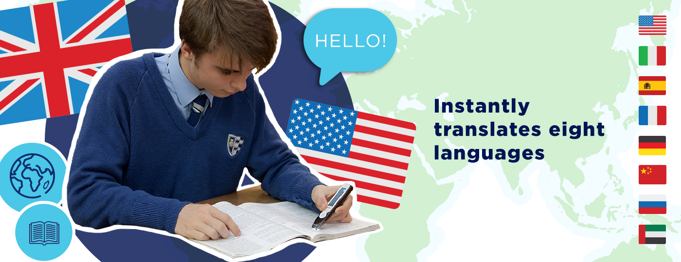 Instant Translates Language